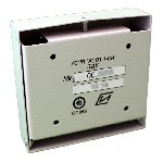 <b>«АСОТ1-СИ»</b><br/>Вид с задней стороны на пульт дистанционного управления
