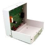 <b>«АСОТ1-СИ»</b><br/>Пульт дистанционного управления с открытой дверцей