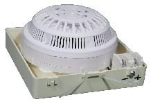 <b>Защитный «Колпак IP44» из АБС-пластика для извещателей</b><br/>«ИДТ-2а» пример
