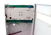 <b>ППКОП019-4-1 «Корунд2/4-СИ» исп.01 (1ШС, «Корунд-1ИМ»)</b><br/>Разъёмы подключений