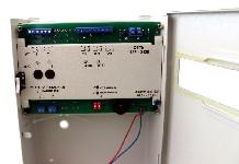 <b>ППКОП019-4-1 «Корунд2/4-СИ» исп.02 (2ШС)</b><br/>Разъёмы подключений