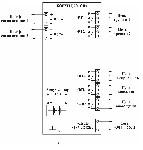 <b>ППКОП019-4-1 «Корунд2/4-СИ» исп.02 (2ШС)</b><br/>Схема подключения к прибору внешних цепей
