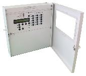<b>ППКОП019-10/20-1 «Корунд20-СИ» исп.02 (15ШС, RS-485)</b><br/>Вид с открытой дверцей