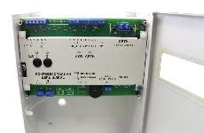 <b>ППКОП019-4-1 «Корунд2/4-СИ» исп.02 (2ШС, КЦЦ)</b><br/>Разъёмы подключений