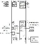 <b>ППКОП019-4-1 «Корунд2/4-СИ» исп.02 (2ШС, КЦЦ)</b><br/>Схема подключения к прибору внешних цепей