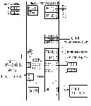 <b>ППКОП019-4-1 «Корунд2/4-СИ» исп.02 (2ШС, КЦЦ, RS-485)</b><br/>Схема подключения к прибору внешних цепей