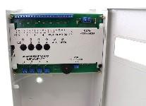 <b>ППКОП019-4-1 «Корунд2/4-СИ» исп.04 (4ШС, КЦЦ)</b><br/>Разъёмы подключений