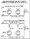 <b>«МАК-ДМ» исп.01 ИП101-18-А2R</b><br/>Схема включения «МАК-ДМ» исп.01 в шлейф ППКОП «Сигнал 2/4-СИ» исп.02 и исп.04 (без КЦЦ)