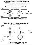 <b>«МАК-ДМ» исп.01 ИП101-18-А2R</b><br/>Схема включения «МАК-ДМ» исп.01 в шлейф ППКОП «Сигнал 24-СИ» всех исполнений