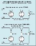 <b>«МАК-ДМ» исп.01 ИП101-18-А2R</b><br/>Схема включения «МАК-ДМ» исп.01 в шлейф Сигнал-20М, Сигнал-20П производства «Болид»