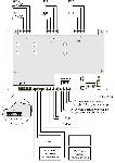 <b>ППКОП «Сигнал2/4-СИ» исп.02 (2ШС)</b><br/>Общая схема подключения
