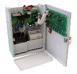 <b>ППКОП «Сигнал24-СИ» исп.03 (8ШС)</b><br/>Расположение модулей со снятой крышкой