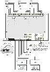<b>ППКОП «Сигнал2/4-СИ» исп.04 (4ШС)</b><br/>Общая схема подключения