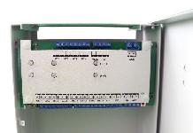 <b>ППКОП «Сигнал2/4-СИ» исп.04 (4ШС, КЦЦ)</b><br/>Разъёмы подключений