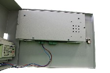 <b>СПИ «Сирень-СИ»</b><br/>Крепление основного модуля на дверце пульта